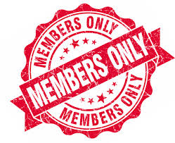 TIPS & DEALS for members only!